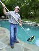 Swimming Pool Cleaning and Service