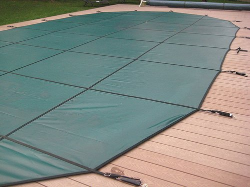 Swimming Pool Cover Florida