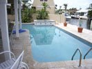 Swimming Pool Deck Brick Pavers